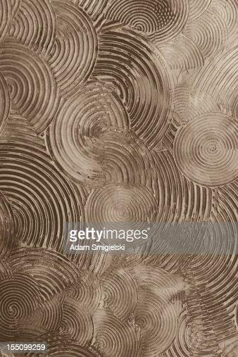 sepia wall texture