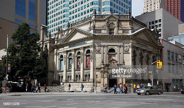 Sept 18 2009On June 18 the Hockey Hall of Fame officially opened at its extraordinary new home at BCE Place now Brookfield Place at Yonge and Front...