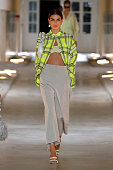 Day 4 - Barcelona 080 Fashion Week - September 2020