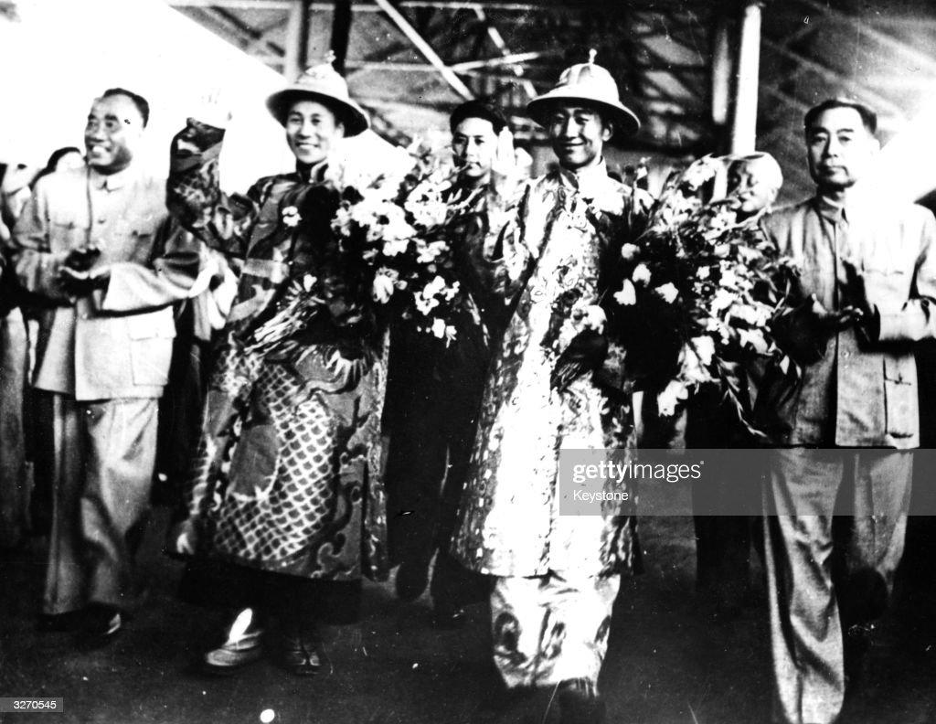 06 Jun 1935Exiled Tibetan spiritual leader Dalai Lama born