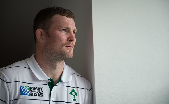 Donnacha Ryan Stock Photos And Pictures Getty Images