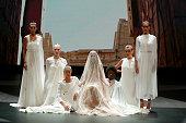 Day 5 - Valmont Barcelona Bridal Fashion Week 2020