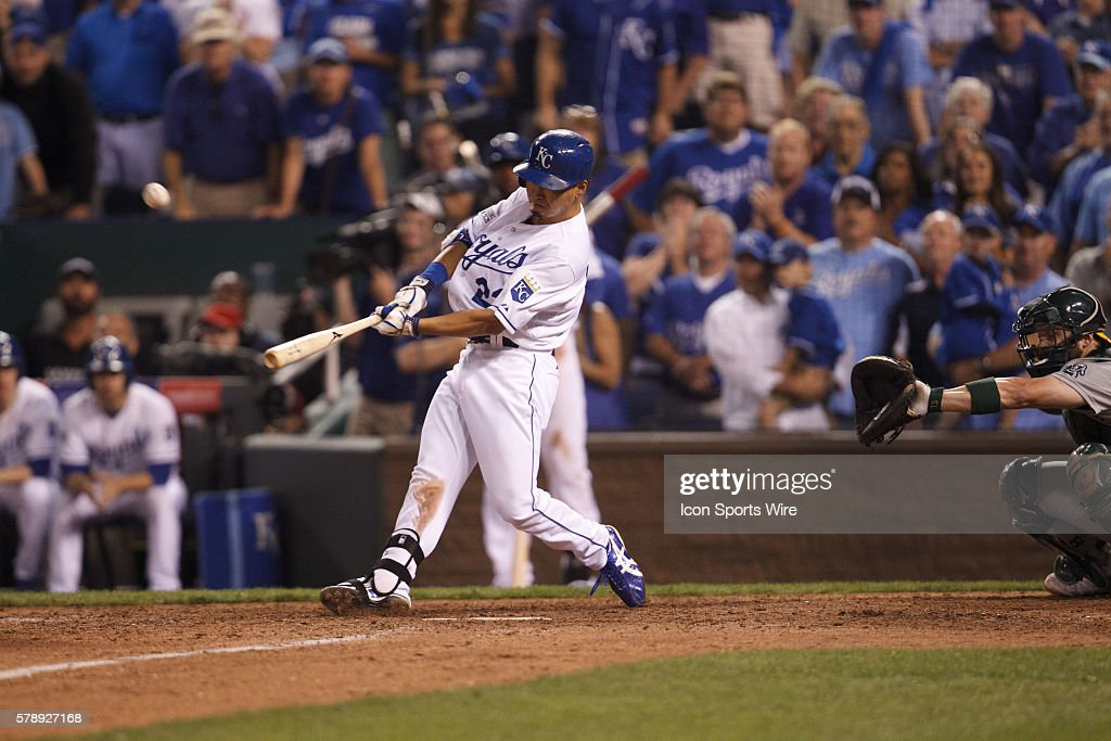 Image result for al wildcard game 2014 aoki sac fly