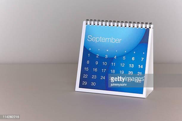 September...