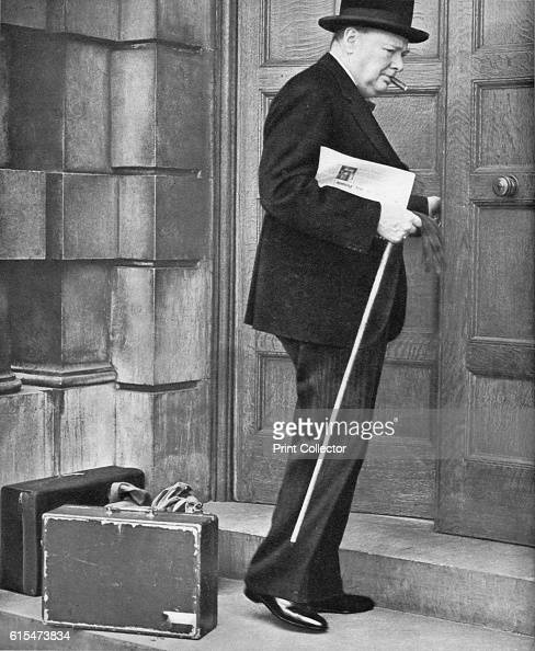 September Winston Churchill Returns to the Admiralty' 1939 On 3 September 1939 Britain declared war on Germany Churchill was appointed First Lord of...