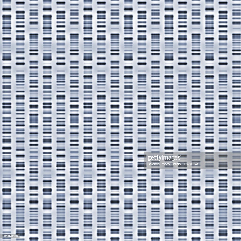DNA sequences