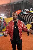 Nickelodeon's 2018 Kids' Choice Awards - Red Carpet