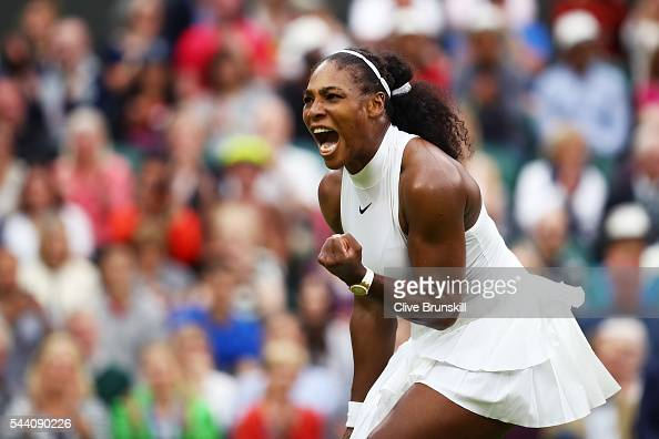 Image result for serena williams getty images
