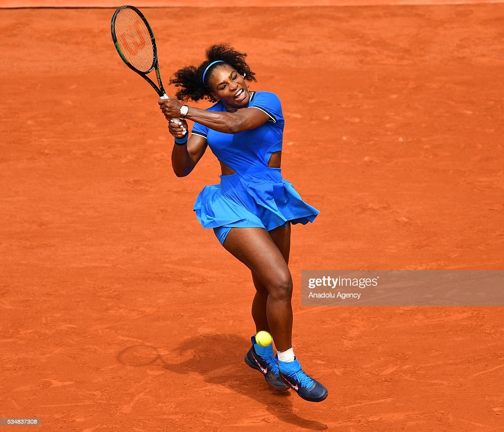 serena divorced singles Stefanie maria steffi graf she defeated serena williams in the second round and venus graf played a singles exhibition match against kim clijsters and a.