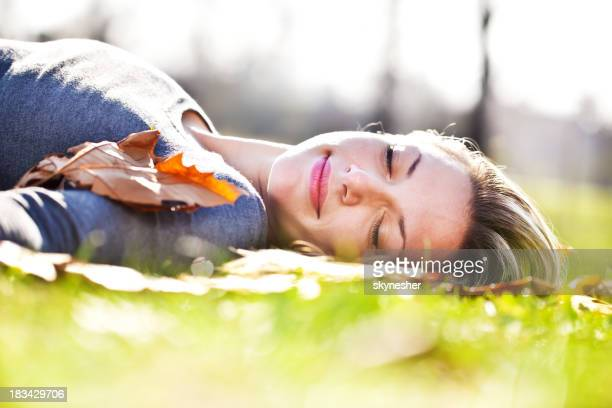 Serene People Stock Photos and Pictures | Getty Images