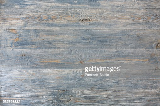 Serenity blue wood texture and background. : Stock Photo