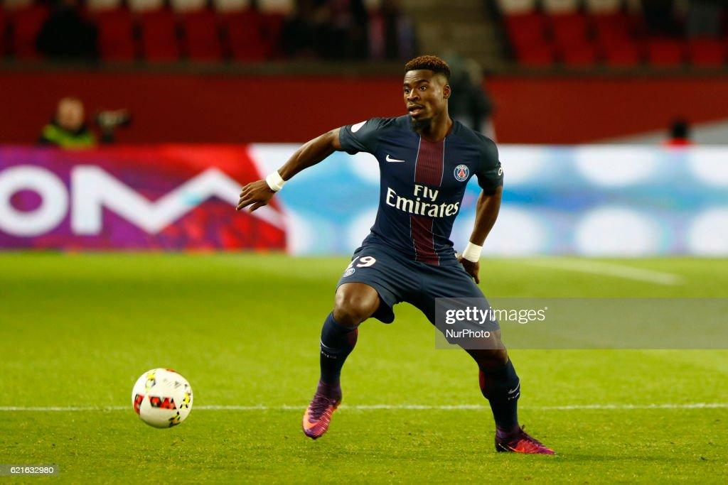 Paris Saint-Germain v Stade Rennes - Ligue 1 : News Photo
