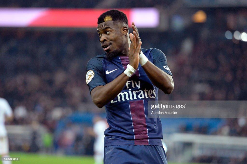 Paris Saint-Germain v Toulouse FC - Ligue 1