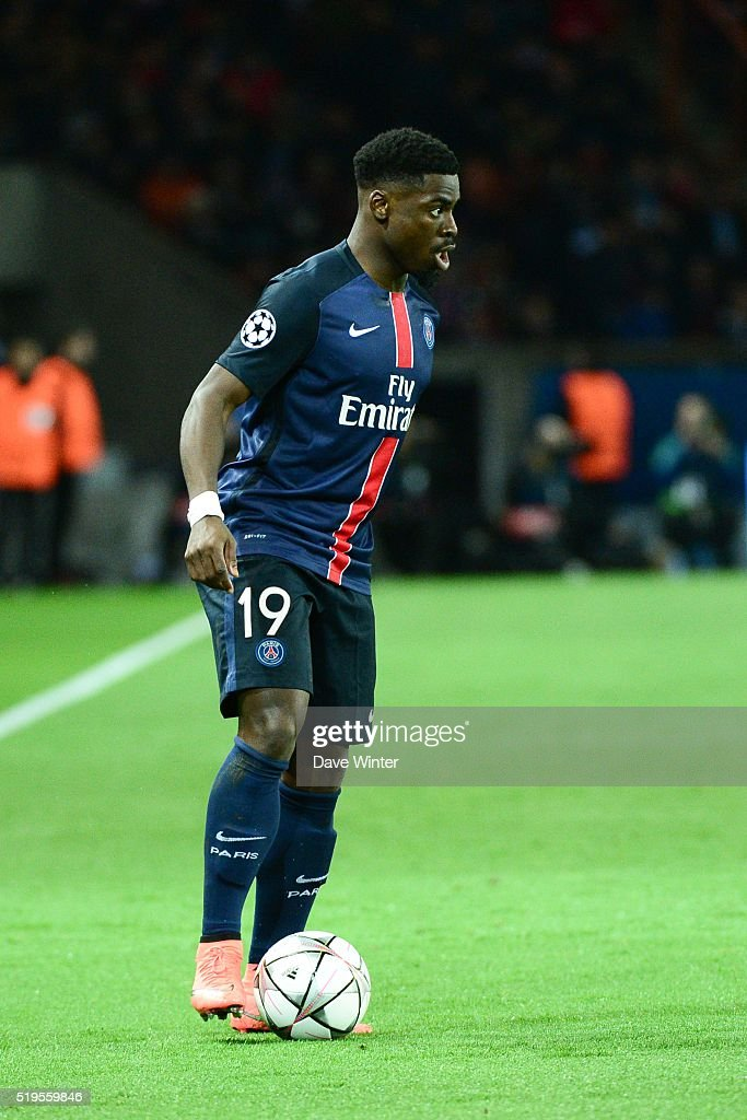 paris saint-germain v manchester city fc