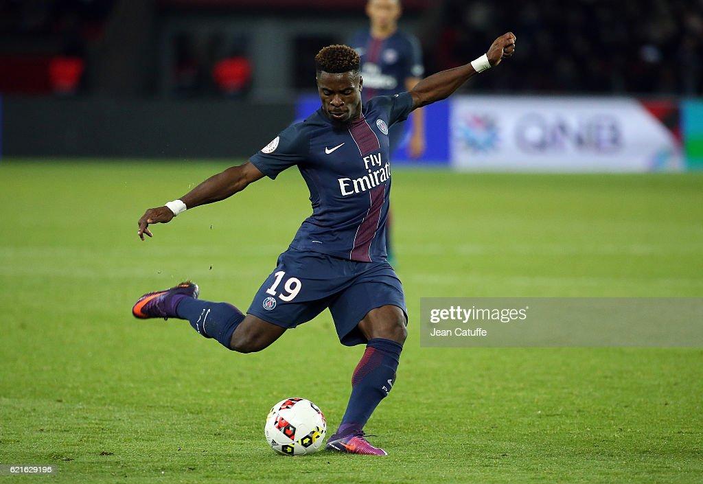Paris Saint-Germain v Stade Rennais - Ligue 1 : News Photo
