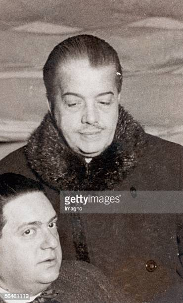 a biography of the founder of the diaghilev ballets russes serge diaghilev Sergei diaghilev (1872 - 1929), was a was a russian ballet impresario and founder of the revolutionary ballets russes dance serge diaghilev and the ballets.