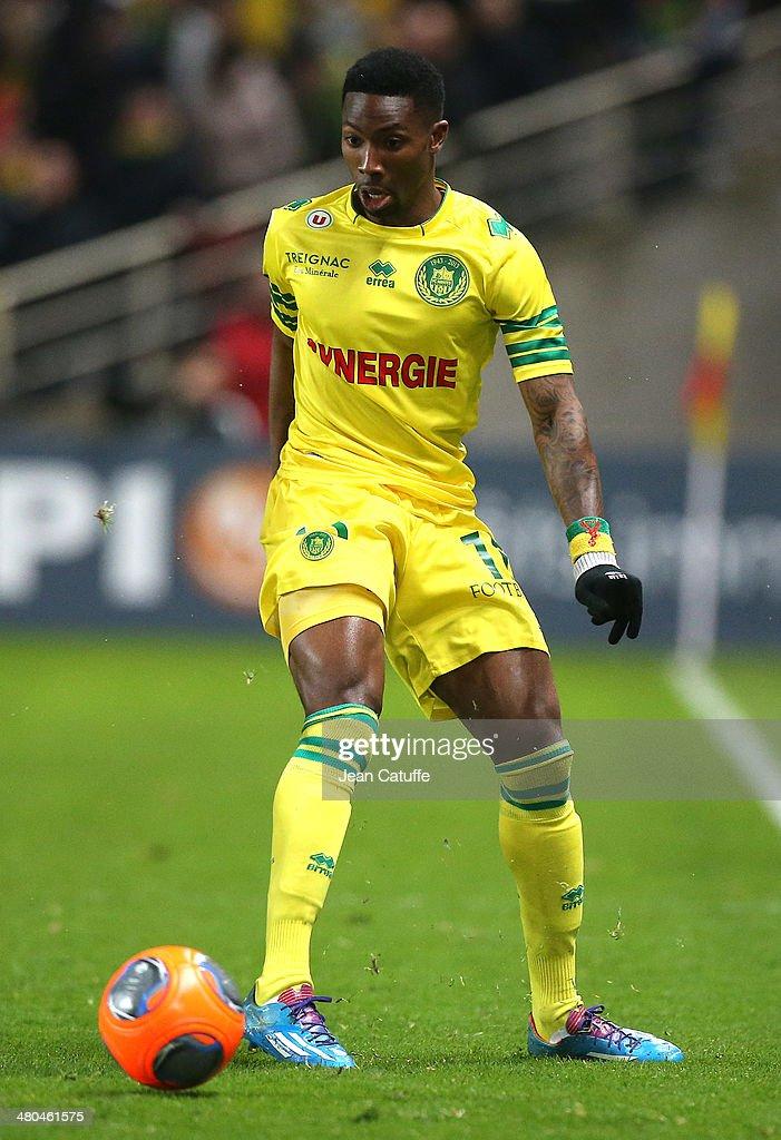 FC Nantes v Montpellier Herault SC - Ligue 1