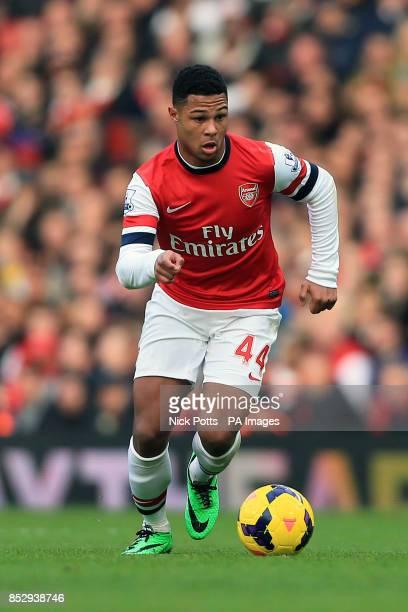 Serge Gnabry Arsenal