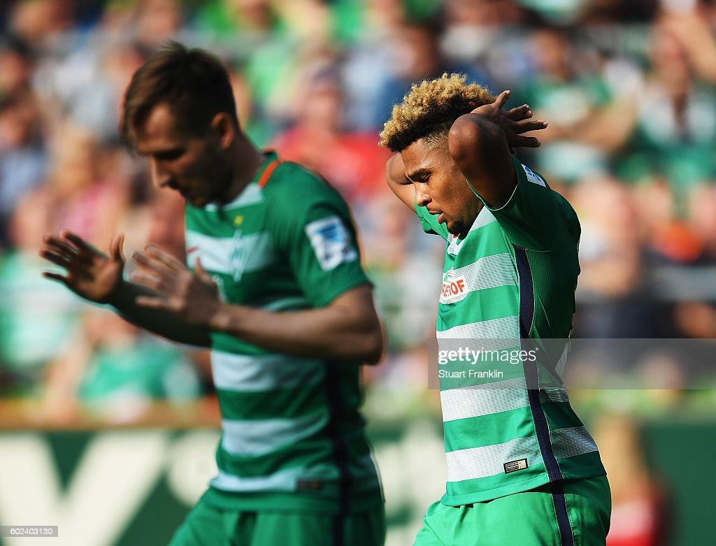 Werder Bremen v FC Augsburg - Bundesliga