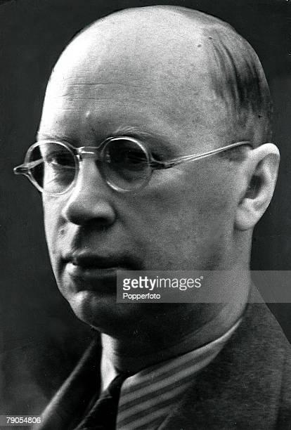 Serge Prokofiev Russian Composer