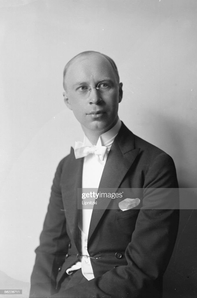 Sergei Prokofiev net worth salary
