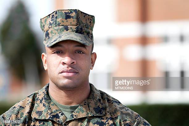 Sergeant of Marines