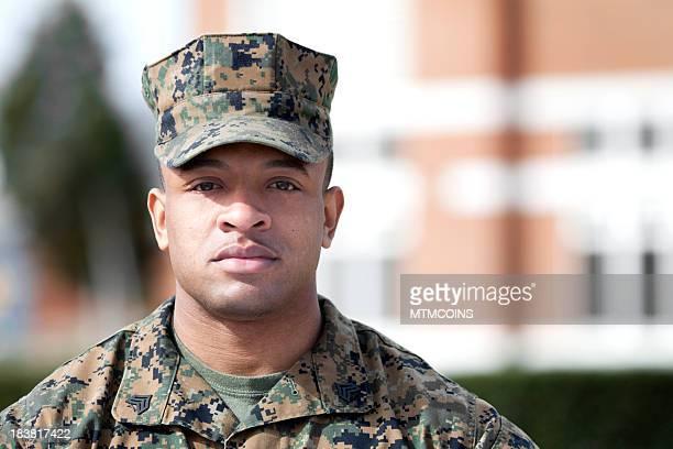 Sergent d'Infanterie de Marine