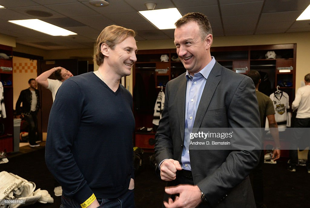 2017 NHL All-Star - Celebrity Shootout