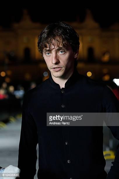 Sergei Polunin attends the 'Dancer' Photocall during the 12th Zurich Film Festival on September 25 2016 in Zurich Switzerland The Zurich Film...