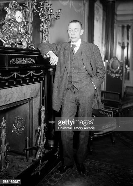 Sergei Vasilyevich Rachmaninoff S. Rachmaninov - Kurt Sanderling - Piano Concerto No. 2