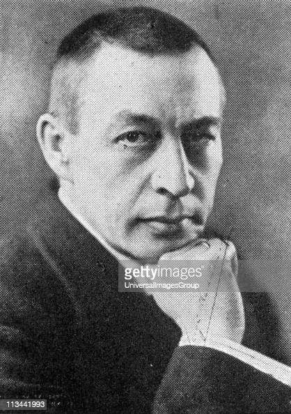 an introduction to the life of sergei vasilyevich rachmaninoff This paper critique biography of sergei and his musical career during his life time introduction born in 1873 april in russia, sergey vasilyevich rachmaninov was blessed to have been raised in a musical family.
