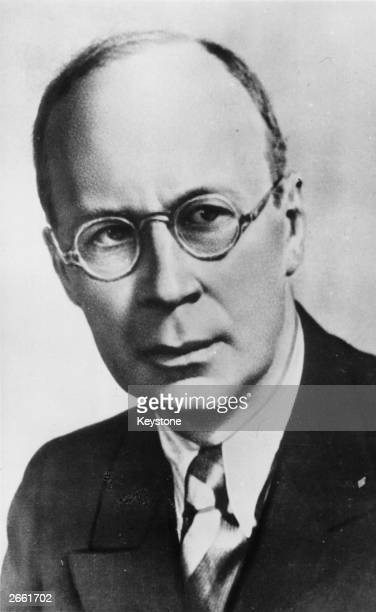 Sergey Sergeyevich Prokofiev Ukrainianborn Russian composer who wrote several operas ballets and sonatas