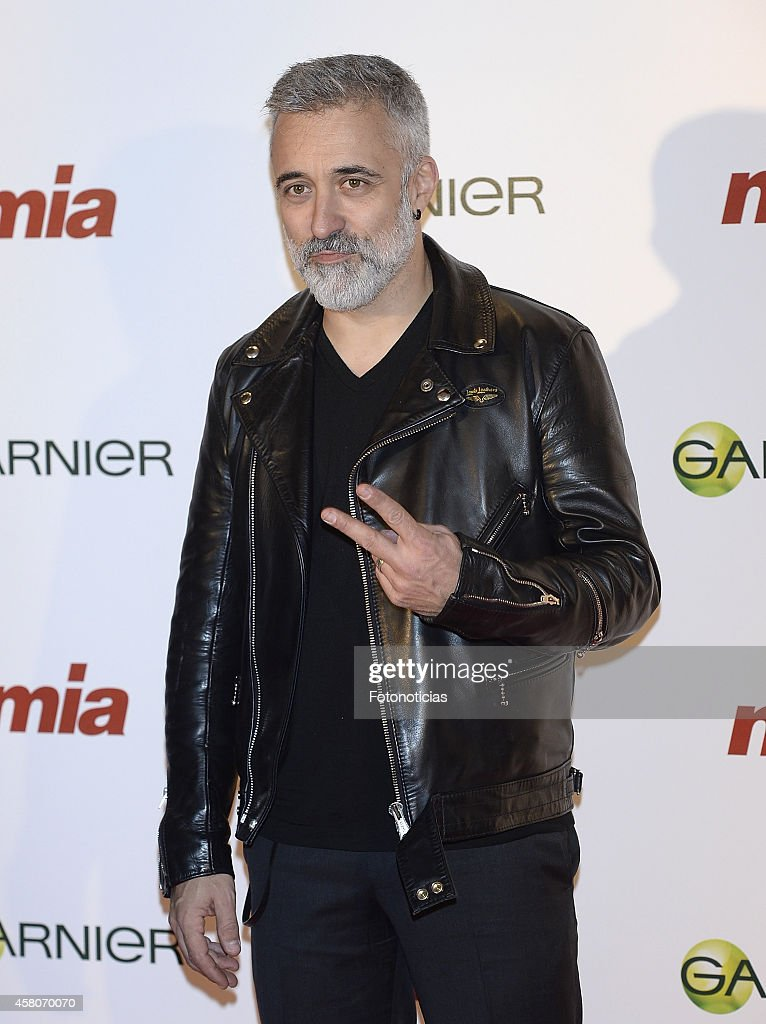 Sergi Arola attends the 'Cuida De Ti' charity awards ceremony at the COAM on October 29 2014 in Madrid Spain