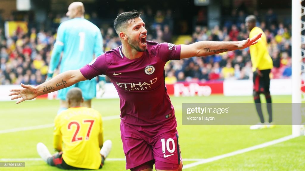 http://media.gettyimages.com/photos/sergio-aguero-celebrates-during-the-premier-league-match-between-and-picture-id847961432