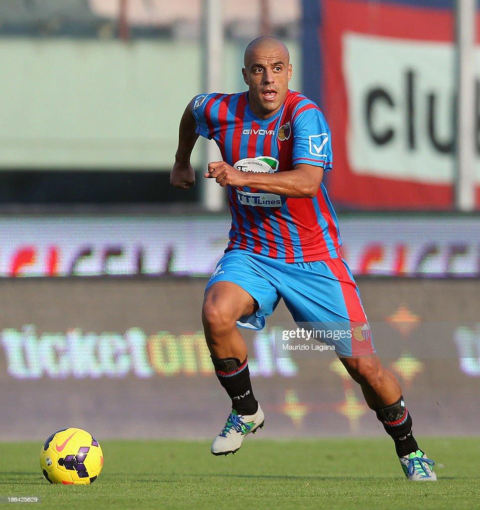 Calcio Catania v US Sassuolo Calcio - Serie A
