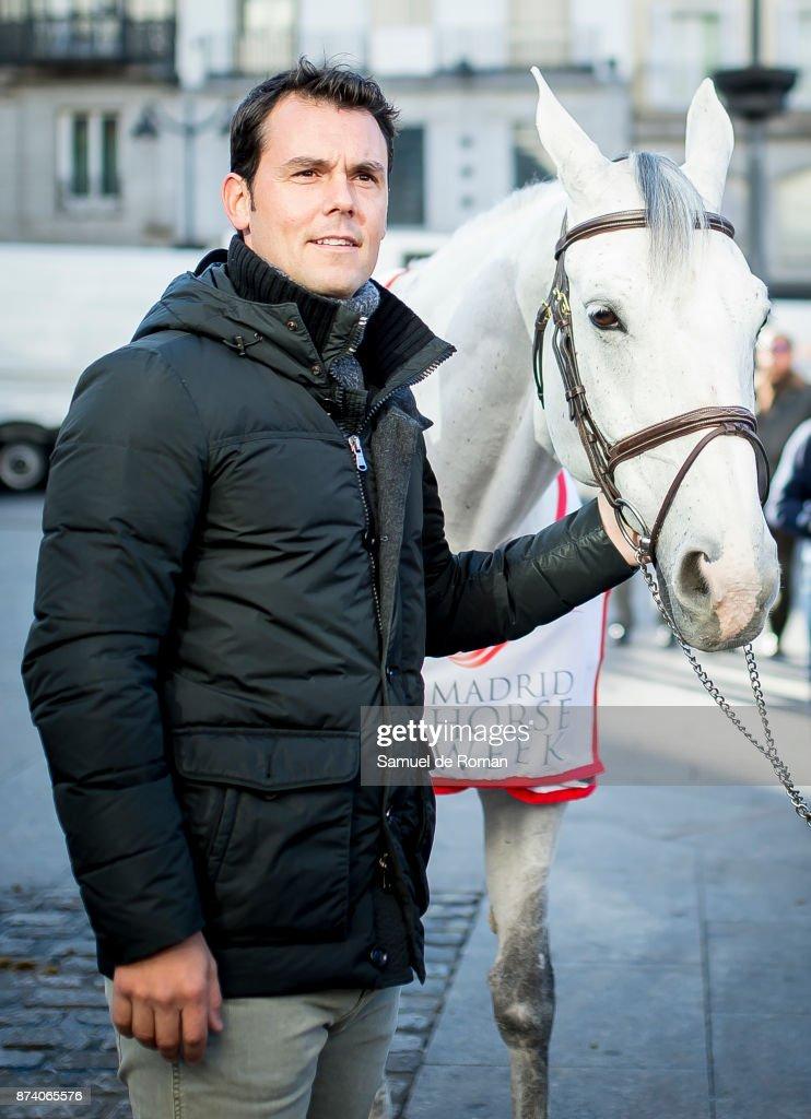 Madrid Horse Week 2017 Presentation
