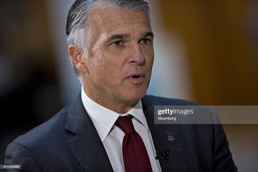 Annual Meetings Of The International Monetary Fund And World Bank : News Photo