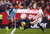 ESP: Sevilla FC v Girona FC - La Liga