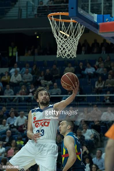 spanish basketball league stock photos and pictures. Black Bedroom Furniture Sets. Home Design Ideas