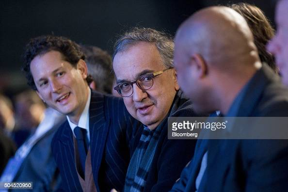 ceo fiat chrysler analysis Sergio marchionne, ceo of fiat chrysler (fca), swatted down speculation monday that he might sell the group's popular jeep brand and forecasted a future strategic.