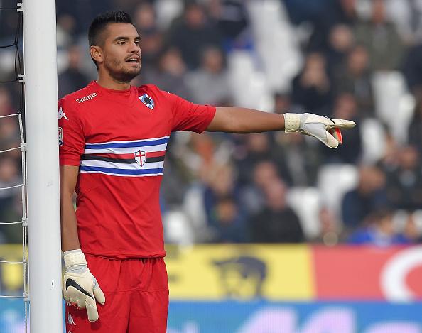 AC Cesena v UC Sampdoria - Serie A : News Photo