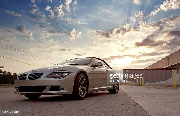 BMW 6 Series Convertible 635