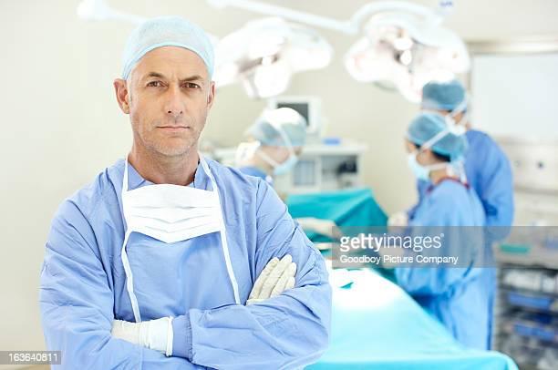 Sérieusement de chirurgie