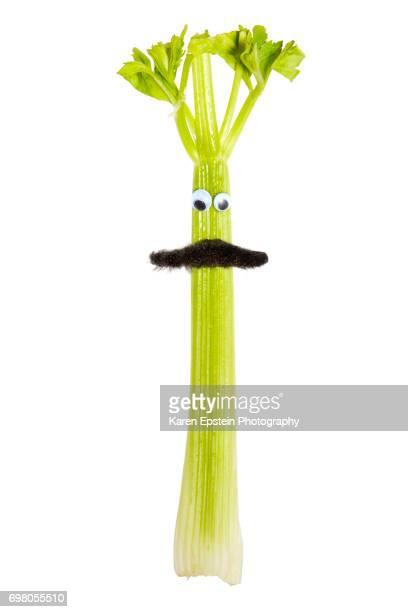 Serious Celery