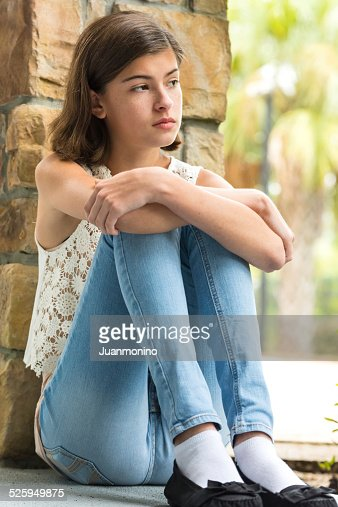 Cute 15 year old girl stock photos and pictures getty images for 15 year old girl cute
