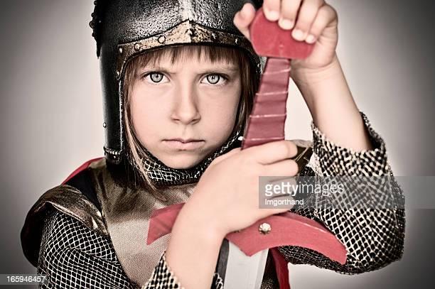 Ernst kleiner knight