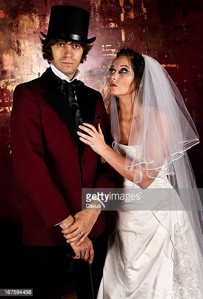 Serious Wedding