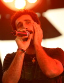 Serj Tankian guest vocalist performs with Fair to Midland