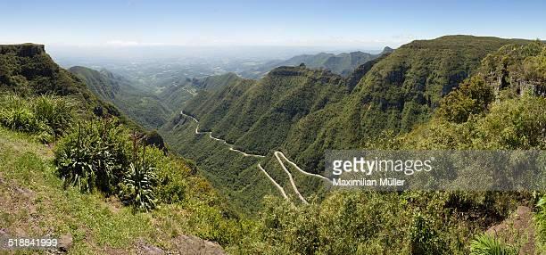 Serra do Rio do Rastro, Santa Catarina, Brazil