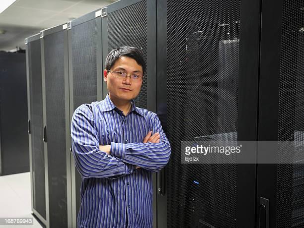 Server-Administratoren